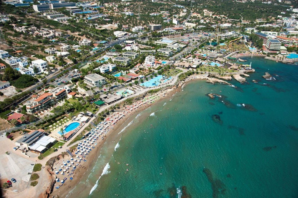 Hotel Star Beach Village & Water Park 4* - Creta Heraklion 23