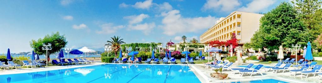 Hotel Corfu Palace 5* - Corfu  22