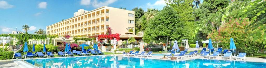 Hotel Corfu Palace 5* - Corfu  21