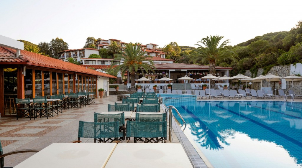 Bomo Aristoteles Holiday Resort & Spa 4* - Halkidiki 10