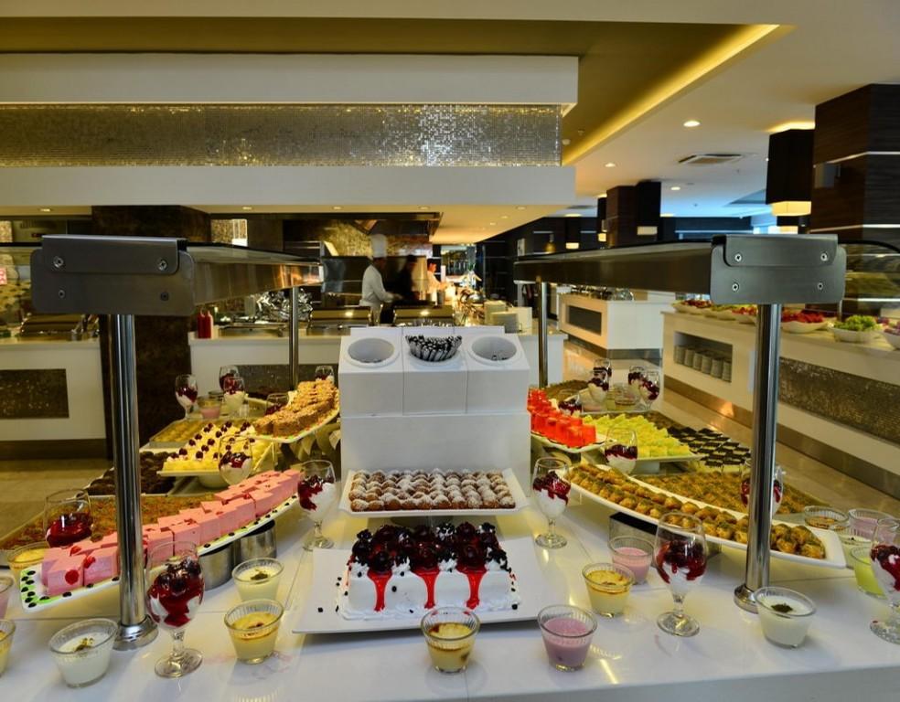 Hotel White City Resort & Spa 5* - Alanya 6