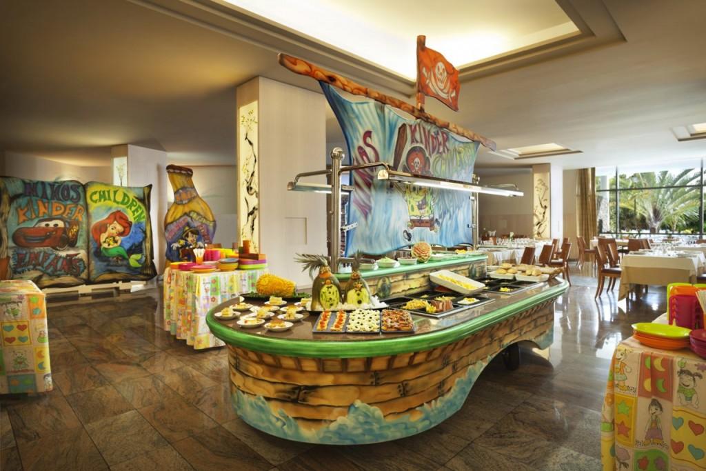 Hotel Roca Nivaria 5* - Tenerife 3