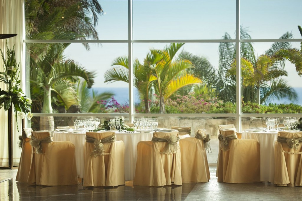 Hotel Roca Nivaria 5* - Tenerife 4