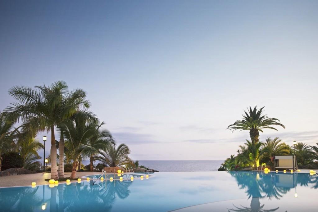 Hotel Roca Nivaria 5* - Tenerife 5