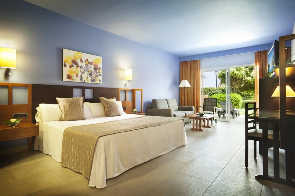 Hotel Roca Nivaria 5* - Tenerife 7