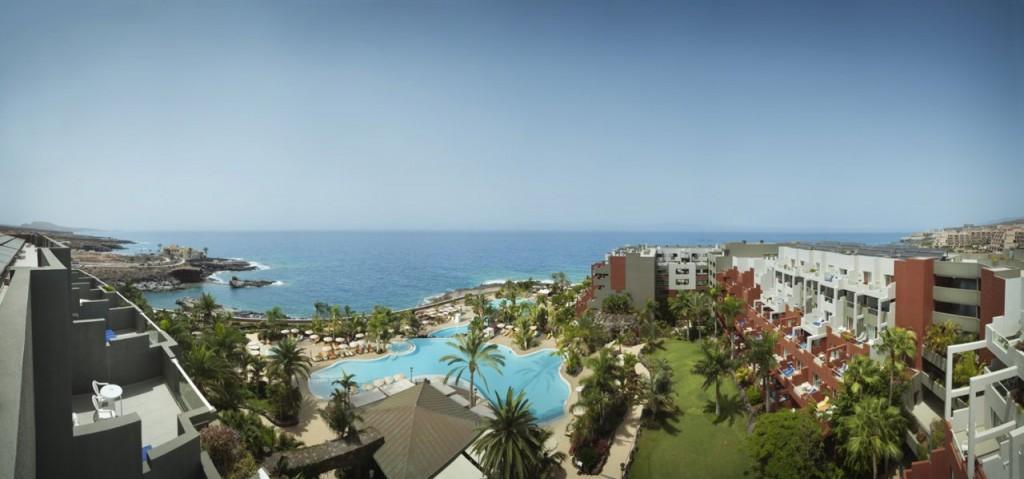 Hotel Roca Nivaria 5* - Tenerife 8