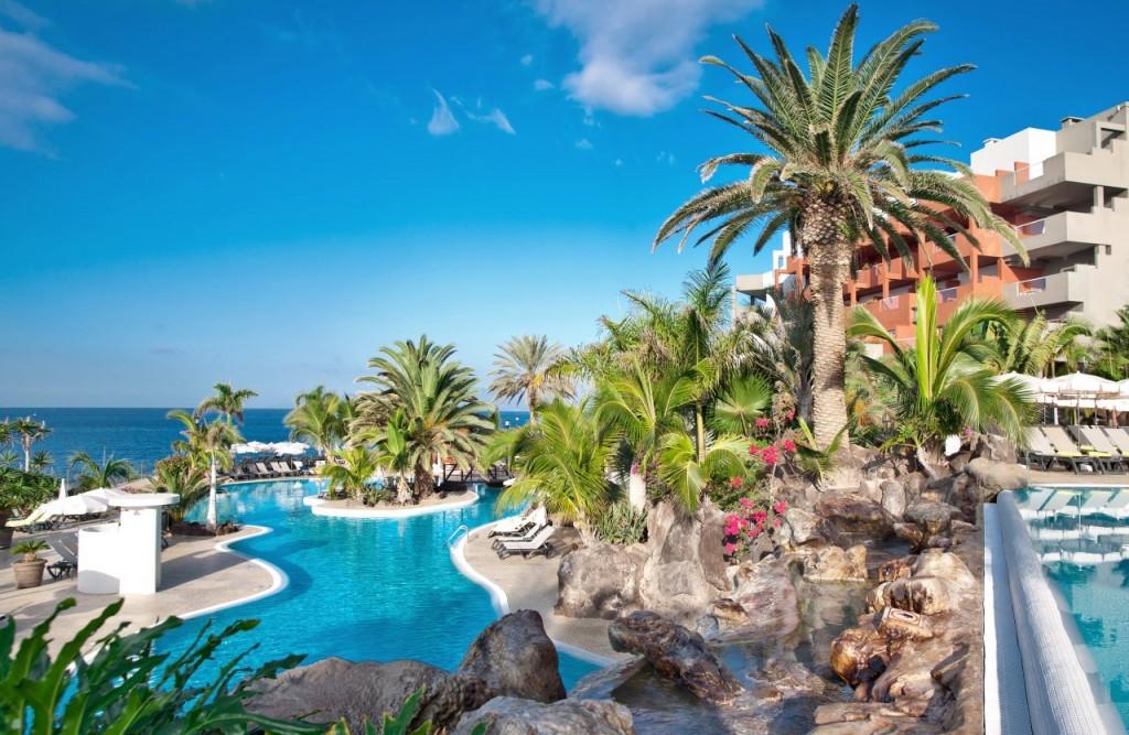 Hotel Roca Nivaria 5* - Tenerife 11