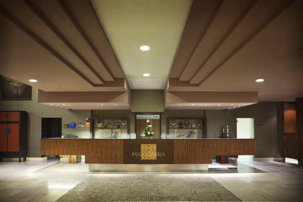 Hotel Roca Nivaria 5* - Tenerife 13
