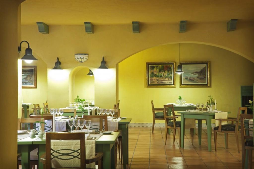 Hotel Roca Nivaria 5* - Tenerife 14