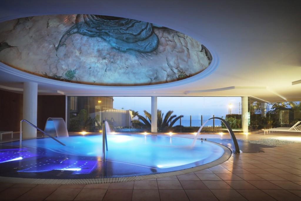 Hotel Roca Nivaria 5* - Tenerife 15
