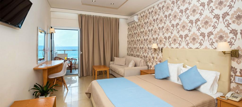 Hotel Themis Beach 4* - Creta 13