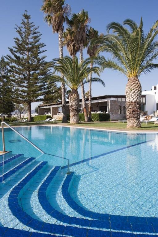 Hotel Sensimar Minos Palace & Suites 5* - Creta Heraklion 5