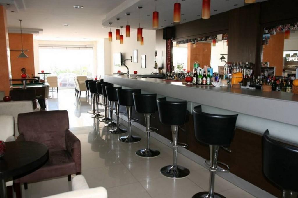 Hotel Sergios 3* - Creta 12