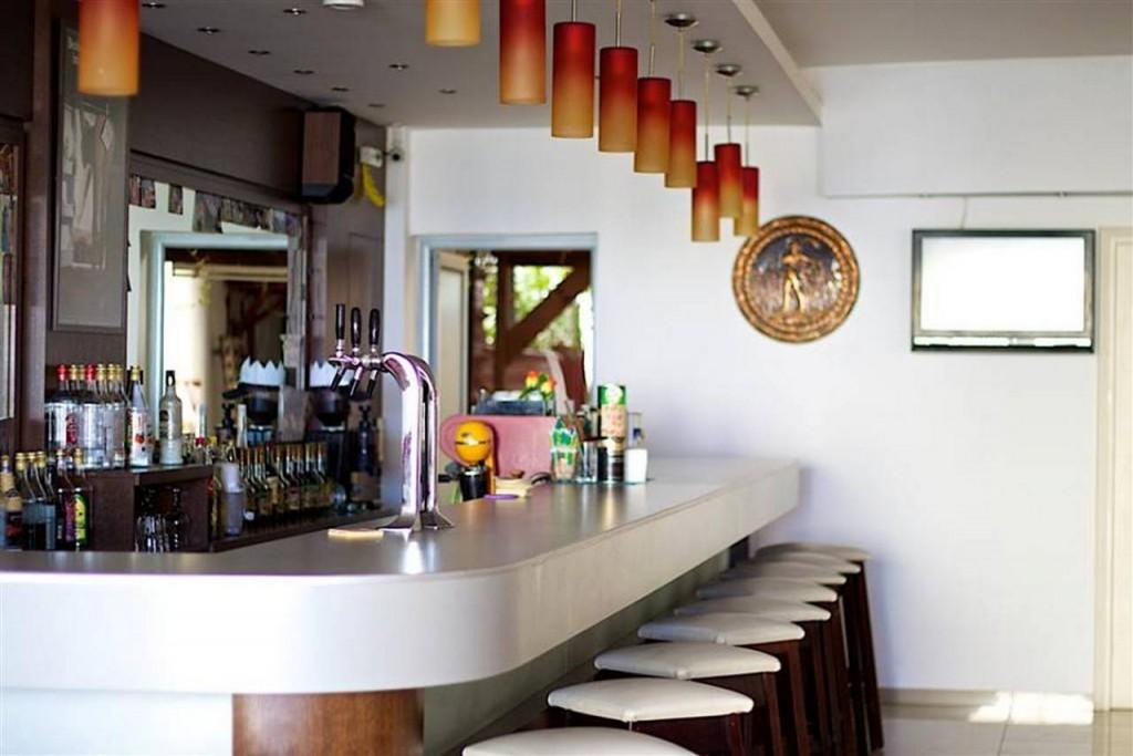 Hotel Sergios 3* - Creta 13