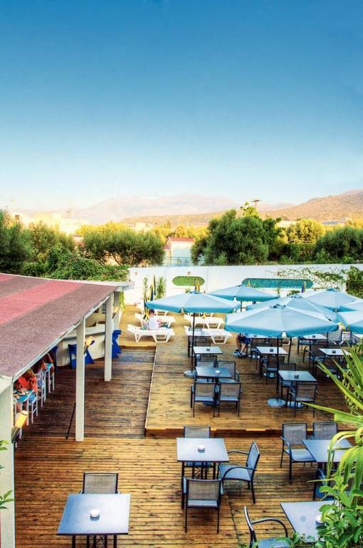 Hotel Sergios 3* - Creta 14