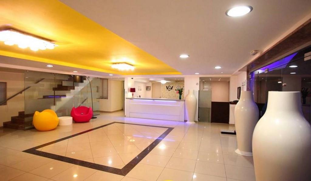 Hotel Sergios 3* - Creta 15