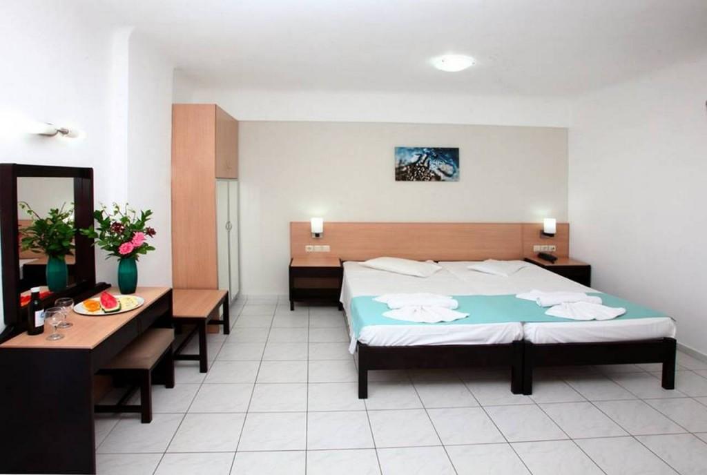 Hotel Sergios 3* - Creta 19