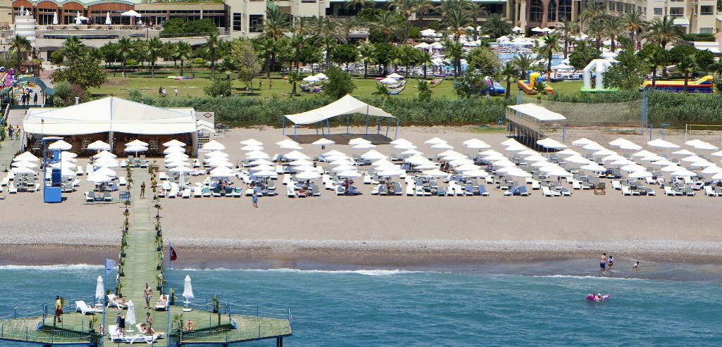 Hotel Silence Beach Resort 5* - Side 15