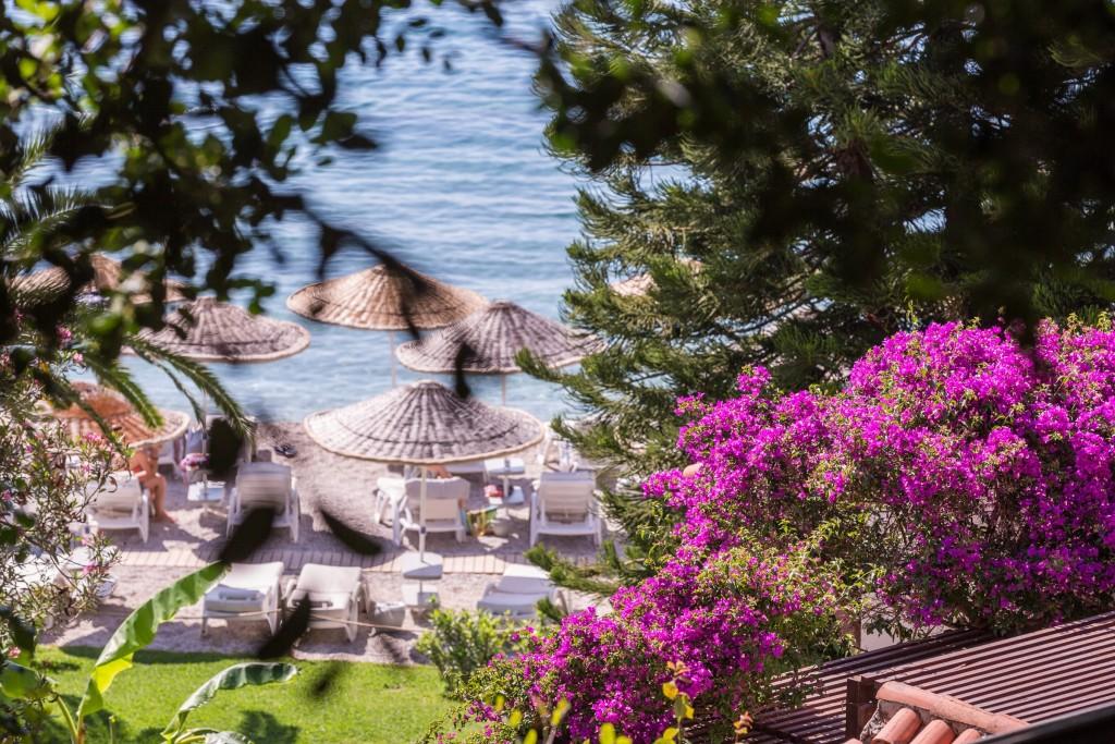 Hillside Beach Club 5* - Fethiye  19