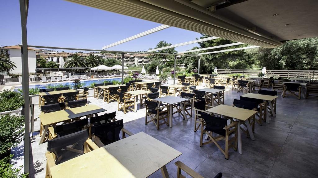 Hotel Simeon 3* - Halkidiki 6