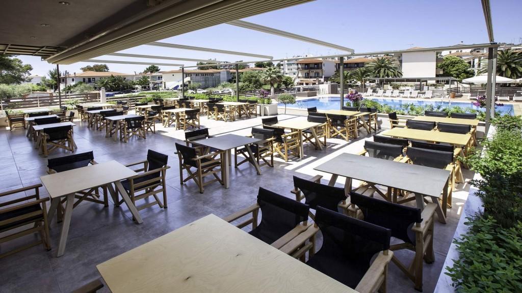 Hotel Simeon 3* - Halkidiki 7