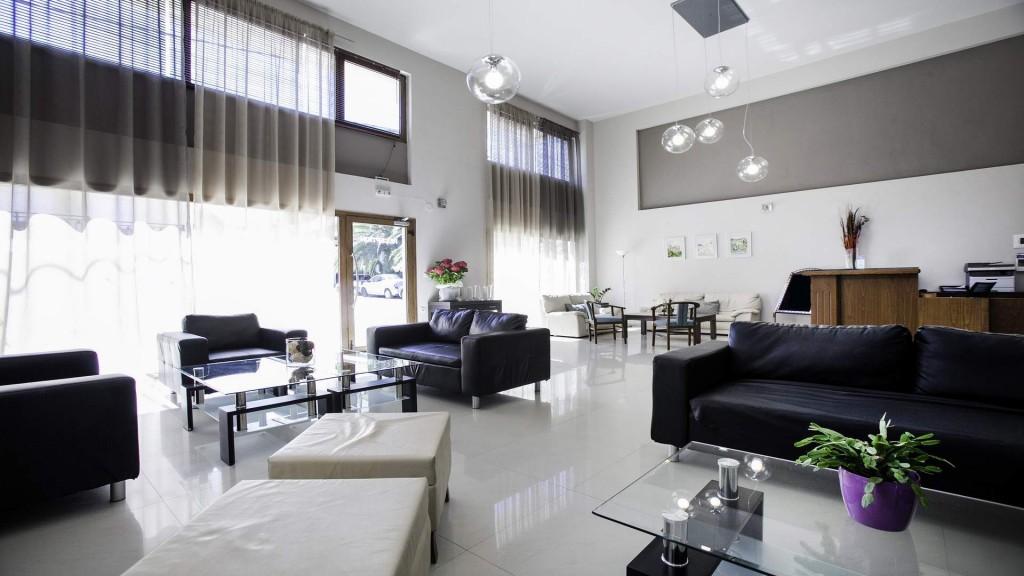 Hotel Simeon 3* - Halkidiki 8