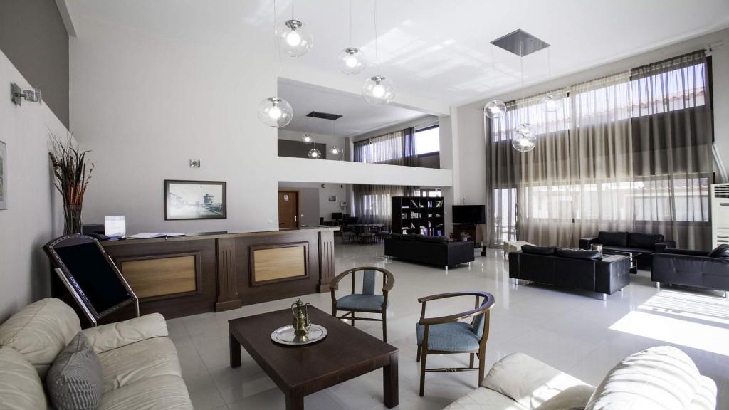 Hotel Simeon 3* - Halkidiki 9