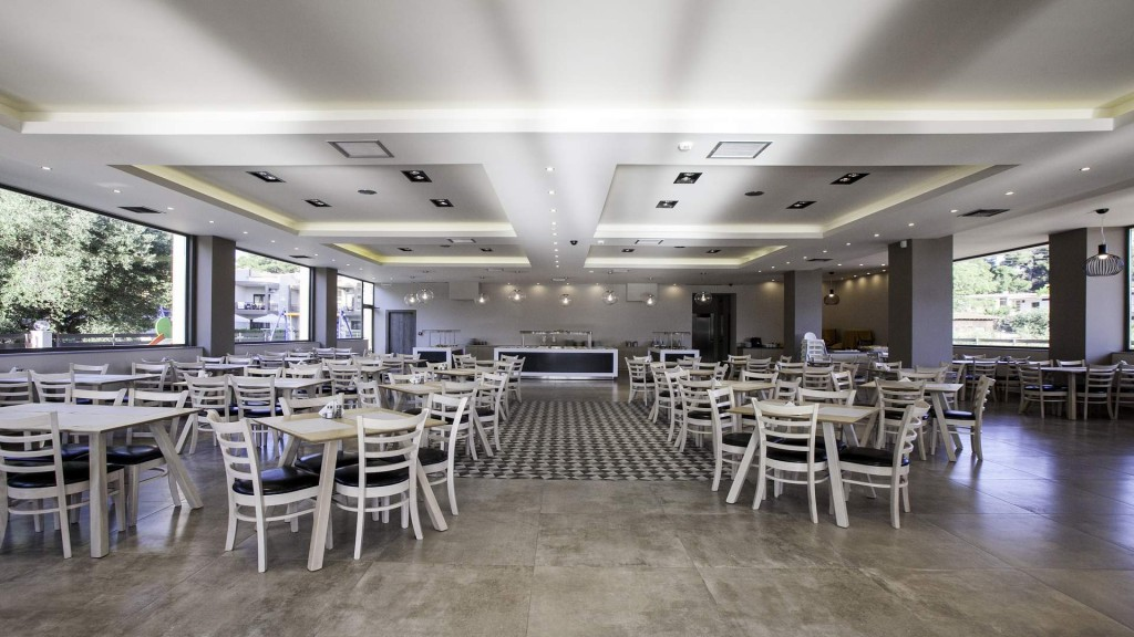Hotel Simeon 3* - Halkidiki 11