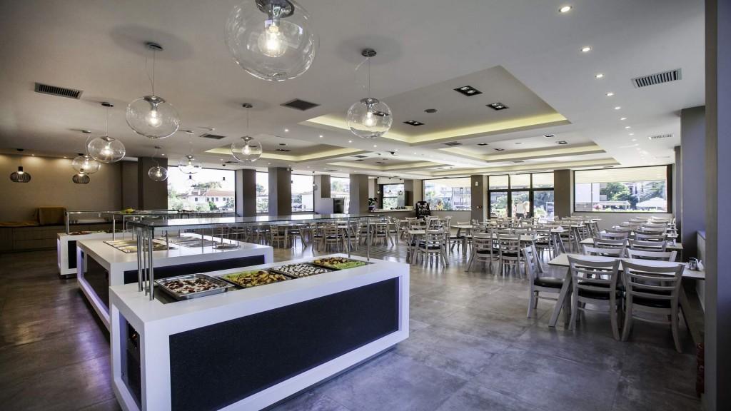 Hotel Simeon 3* - Halkidiki 12