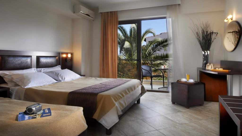 Hotel Simeon 3* - Halkidiki 14