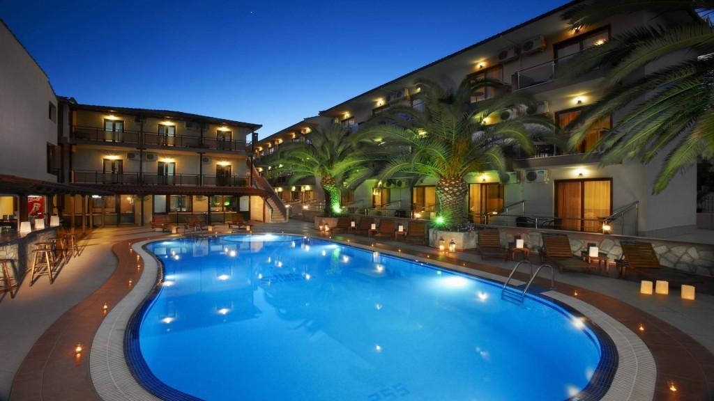 Hotel Simeon 3* - Halkidiki 15