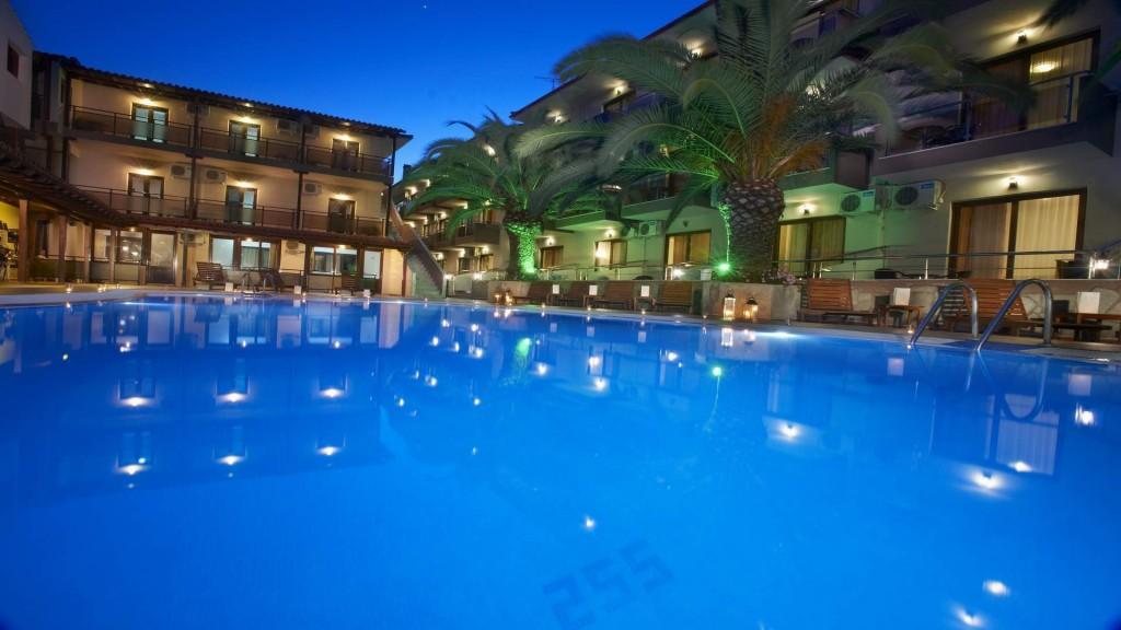 Hotel Simeon 3* - Halkidiki 16