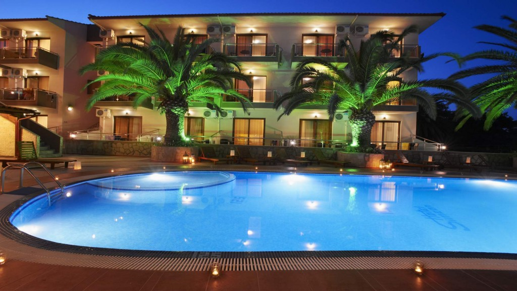 Hotel Simeon 3* - Halkidiki 17