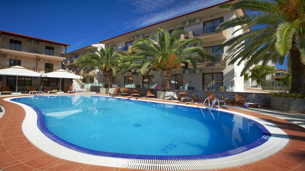 Hotel Simeon 3* - Halkidiki 18