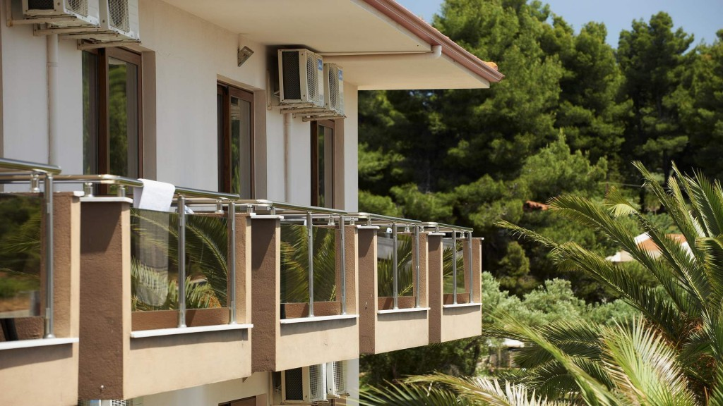 Hotel Simeon 3* - Halkidiki 19