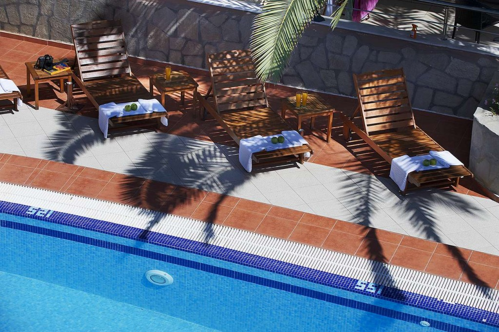 Hotel Simeon 3* - Halkidiki 20