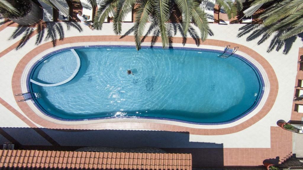 Hotel Simeon 3* - Halkidiki 4