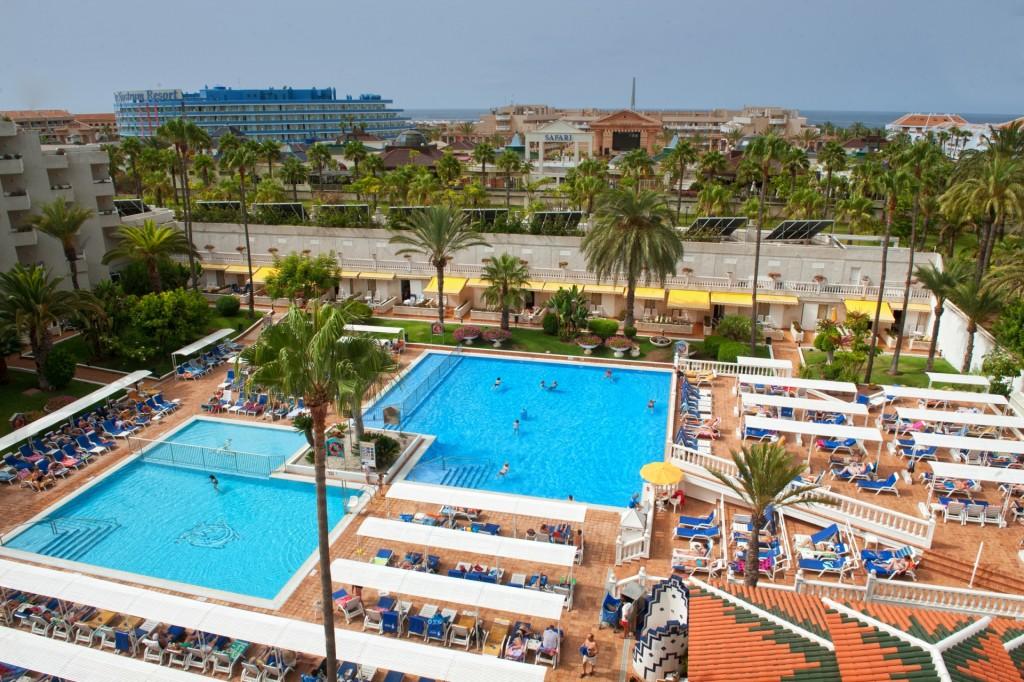 Hotel Vulcano 4* - Tenerife 7