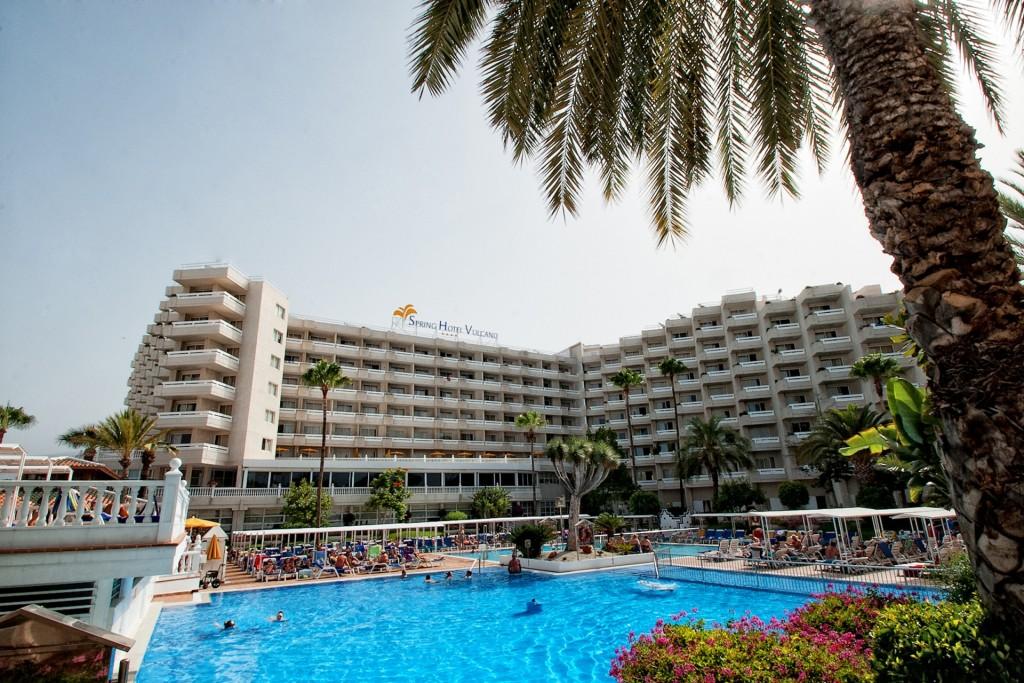 Hotel Vulcano 4* - Tenerife 10