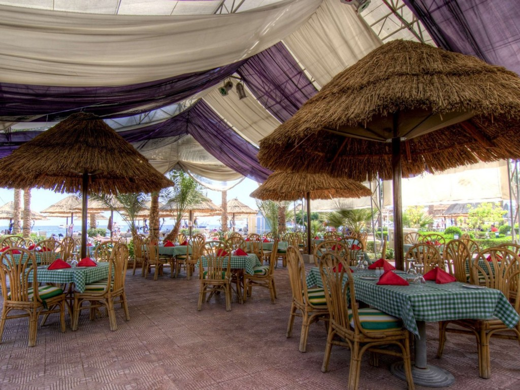 Hotel Maritim Jolie Ville Resort & Casino 5* - Sharm El Sheikh 19