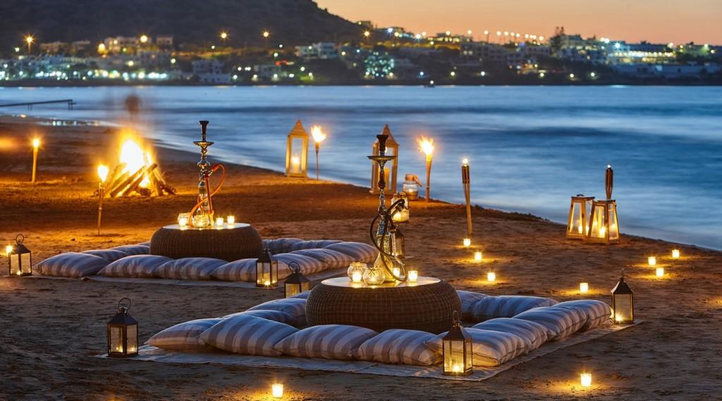 Hotel Zephyros Beach 4* - Creta 14