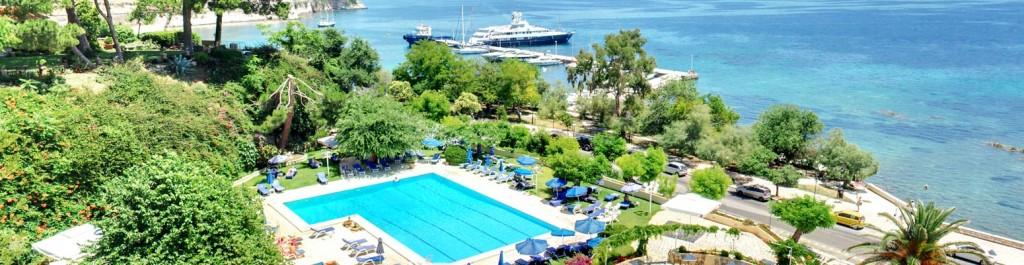 Hotel Corfu Palace 5* - Corfu  23