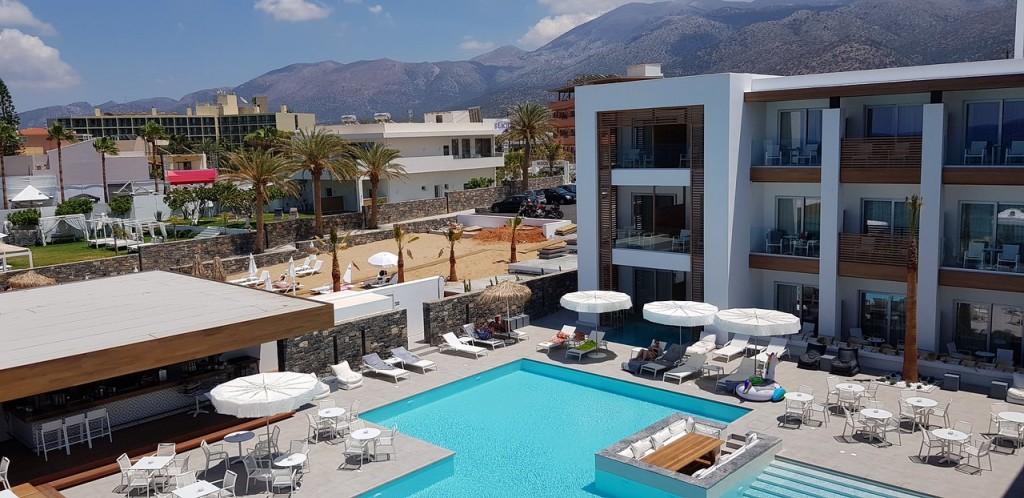 Hotel Ammos Beach 5* - Creta ( adults only ) 15