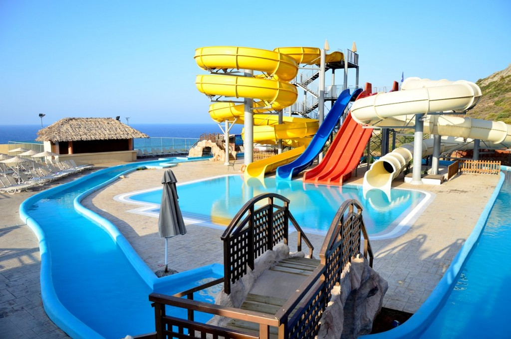 Hotel The Village Resort & Waterpark 4* - Creta 22