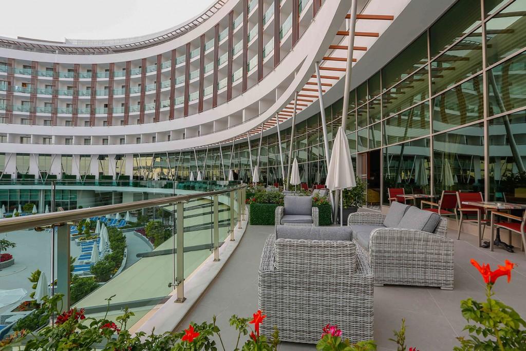 Hotel Xoria Deluxe Hotel 5* - Alanya 6