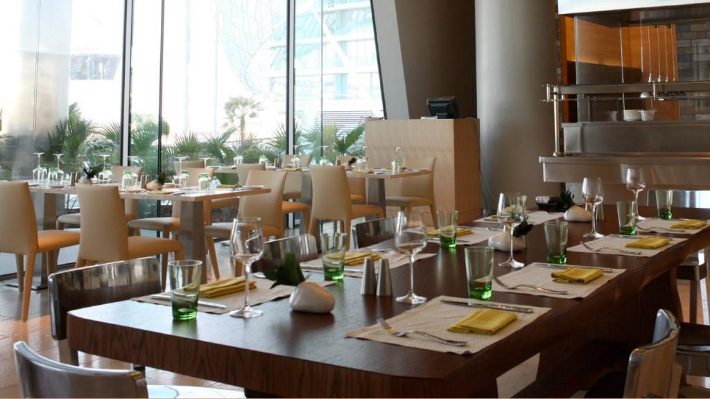 Hotel Yas Viceroy Abu Dhabi 5* - Abu Dhabi 13