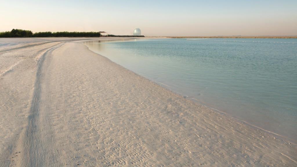 Hotel Yas Viceroy Abu Dhabi 5* - Abu Dhabi 15