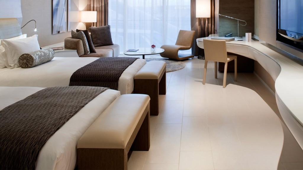 Hotel Yas Viceroy Abu Dhabi 5* - Abu Dhabi 20