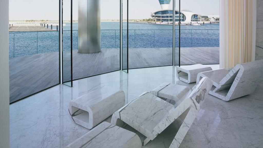 Hotel Yas Viceroy Abu Dhabi 5* - Abu Dhabi 21