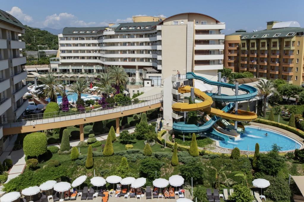 Hotel Alaiye Resort & Spa 5* - Alanya 1